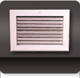 Grills & Registers and Ceiling Diffusers Manufacturer | Air