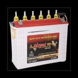 Altima Tubular Battery
