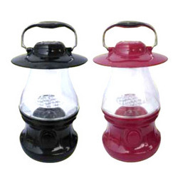 Mini Lantern With Charger