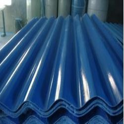 Frp Corrugated Sheet Fibre Reinforced Plastic Corrugated