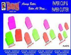 Paper Clip ( Plastic)