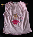 Girl's Top - George - K14TP004