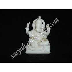 Bone Mala Ganesh Ji