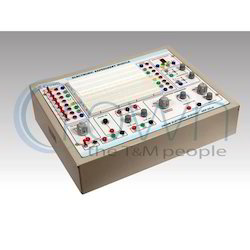 Electronic Experiment Trainer