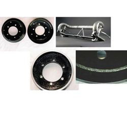 Fabricated Components & Assemblies