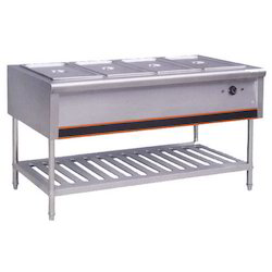 Stainless Steel Bain Maries