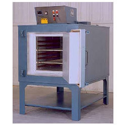 Insulation For Industrial Ovens