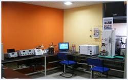 Transformer Oil Testing Lab