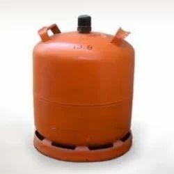 Industrial Gas Cylinder in Faridabad, इंडस्ट्रियल