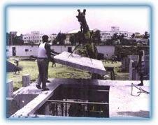 Concrete Specialties Services