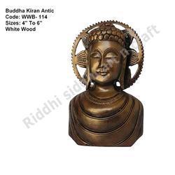 Buddha Kiran Antic