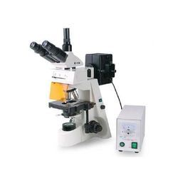 Lab Fluorescence Microscopes