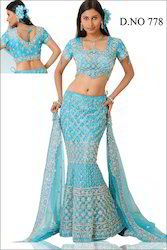 Bridal Embroidered Wear