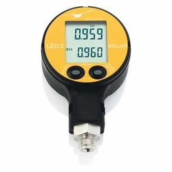 Digital Pressure Gauge LEO-2
