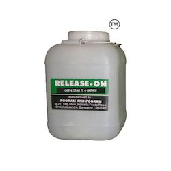 Open Gear TL 4 Synthetic Grease