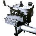 Keyway Milling Machine