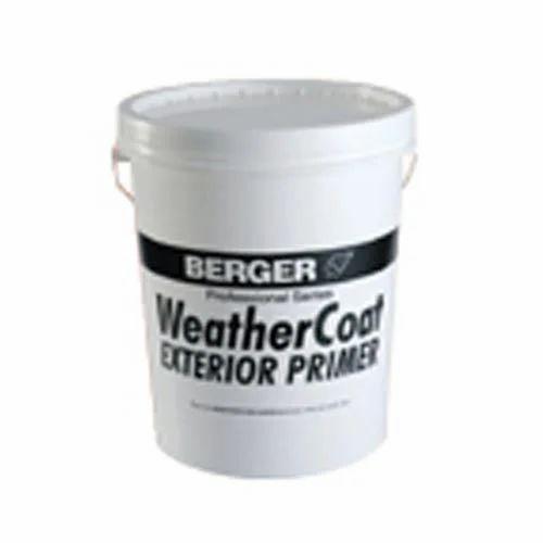 WeatherCoat Exterior Wall Primer Part 54