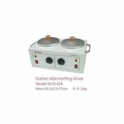 Wax Heaters New