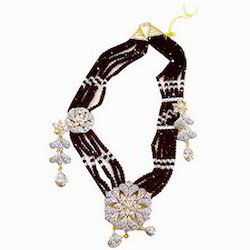 zircon studded jewelry zircon ke jade huye jevar latest price