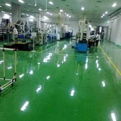 Impeccable Epoxy Flooring Services