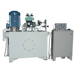 Apex Industrial Hydraulic Power Units