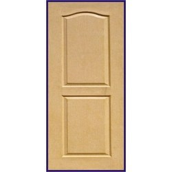 SanCom Composites FRP Bathroom Doors, Design/Pattern: Standard