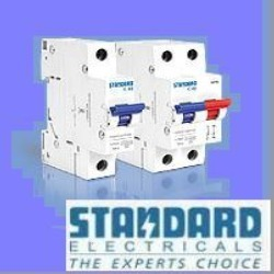 Standard MCB's