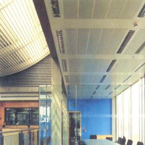 Wa S Leading Supplier Of High Quality Ceiling: Linear False Ceiling- Modular