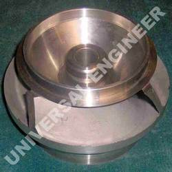 Bronze Impellers