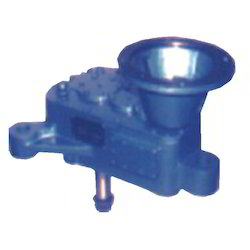 Planetary Worm Aerator Gearbox