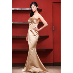 0d51c91ae58 Western Evening Gowns - Western Evening Gown Exporter from Chandigarh