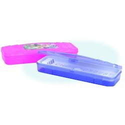 Rectangular Kids Pencil Box