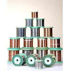 Nickel Copper Resistance Alloy Wires