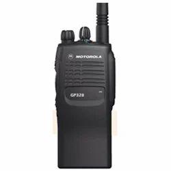 GP328 - The Practical Radio