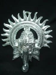 Ganesh Head Kiran