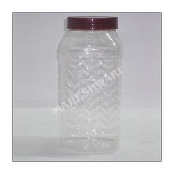 Pet Jars 2500 ml