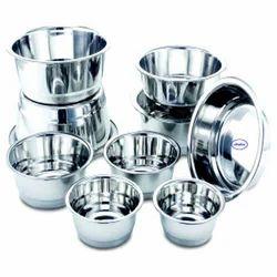 Deep Mixing Bowl (Sindoori Bowl)