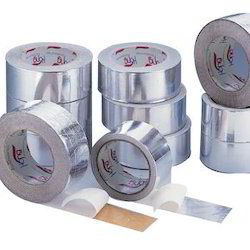 Aluminium Foil Tapes 50mm x 45mtr