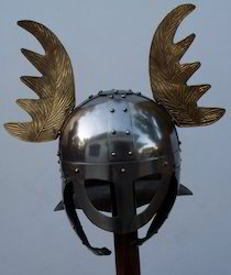 Winged Helmet