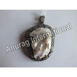 Victorian Pendent Jewellery