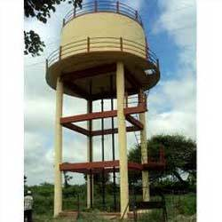 Overhead Water Tank Construction Service In Pune