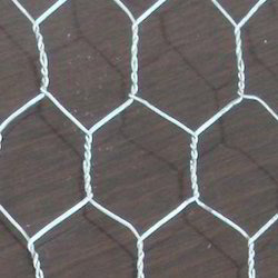 GI Chicken Wire Mesh