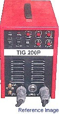TIG / MMA Pulse Welding Power Source