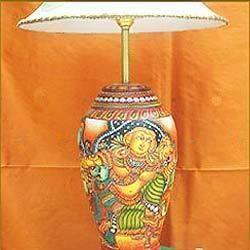 Bed Lamps - Parvathis Marriage