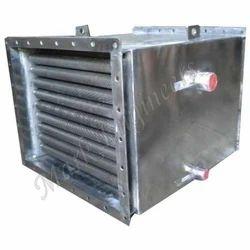 Heat Ex-changer For Pharmaceutical Industry Dryer