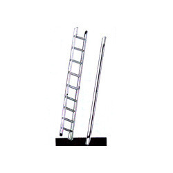 Aluminium Pole Ladder