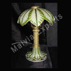 Decorative Marble Lamps