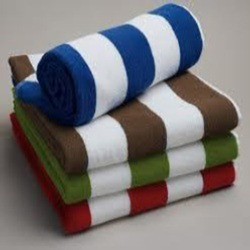 Swimming Pool Towels