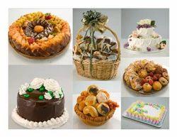 Bakery Raw Material