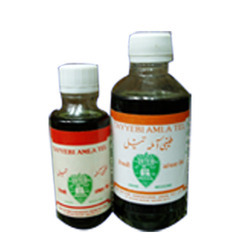 Amla Hair Oil - Tayyebi Amla Tel
